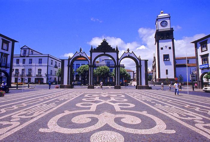 azores Sao Miguel3 1 - Azores, nueve islas, nueve mundos por descubrir