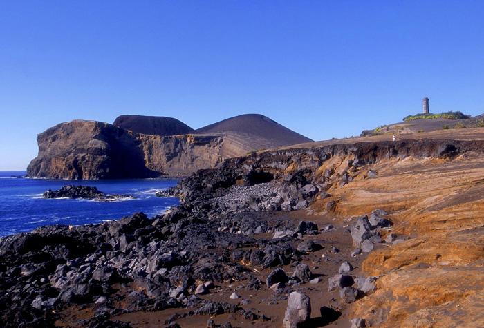 azores faial1 1 - Azores, nueve islas, nueve mundos por descubrir