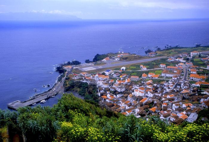 azores isla corvo1 1 - Azores, nueve islas, nueve mundos por descubrir