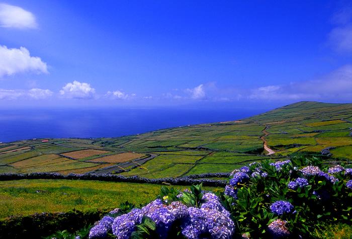 azores isla corvo2 1 - Azores, nueve islas, nueve mundos por descubrir