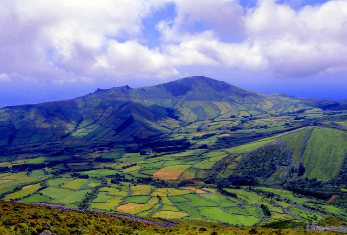 azores isla flores1 1 - Azores, nueve islas, nueve mundos por descubrir