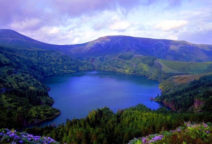 azores isla flores3 1 - Azores, nueve islas, nueve mundos por descubrir