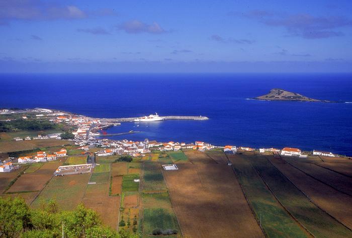 azores isla graciosa1 1 - Azores, nueve islas, nueve mundos por descubrir