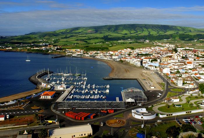 azores isla terceira1 1 - Azores, nueve islas, nueve mundos por descubrir