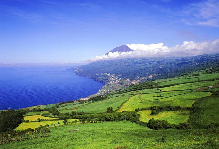 azores pico1 1 - Azores, nueve islas, nueve mundos por descubrir