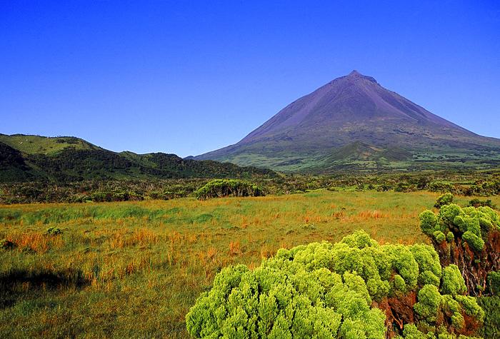 azores pico2 1 - Azores, nueve islas, nueve mundos por descubrir