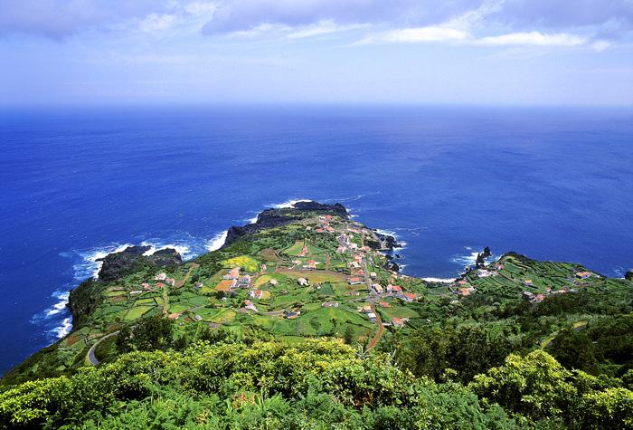 azores sao jorge 1 - Azores, nueve islas, nueve mundos por descubrir