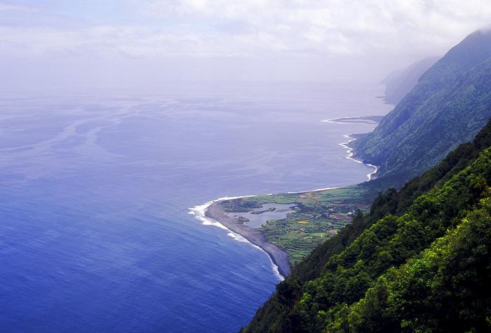 azores sao jorge2 1 - Azores, nueve islas, nueve mundos por descubrir
