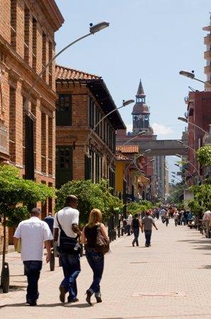 61 1 - Medellín, la ciudad más educada de Colombia