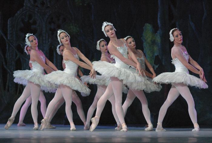 Ballet Internacional de Cuba