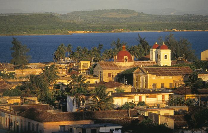 CAMAGuEY1 1 - Ciudades coloniales de Cuba