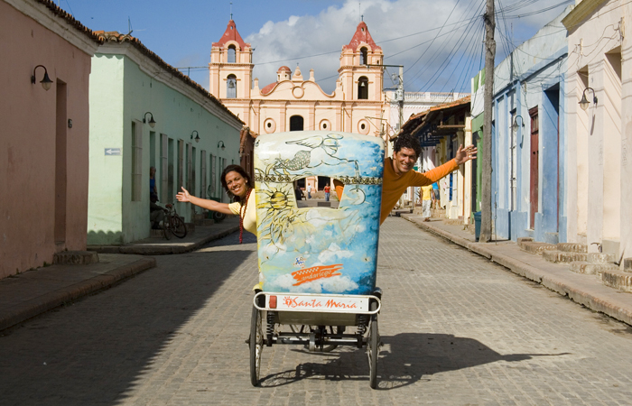 CAMAGuEY2 1 - Ciudades coloniales de Cuba