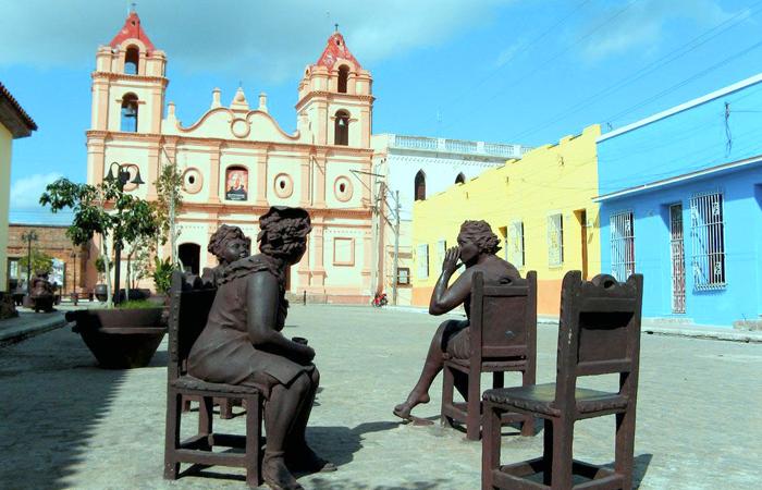 CAMAGuEY3 1 - Ciudades coloniales de Cuba
