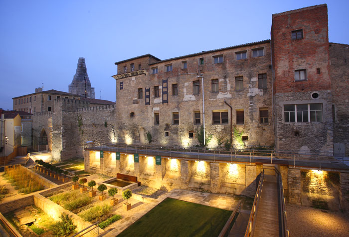ESCORIAZA ESQUIVEL 1 - Ruta por los palacios renacentistas de Vitoria-Gasteiz