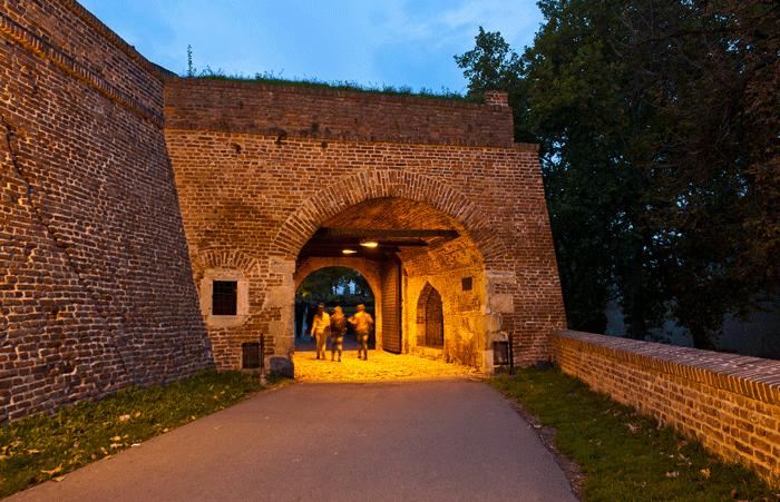 Fortaleza-Kalemegdan