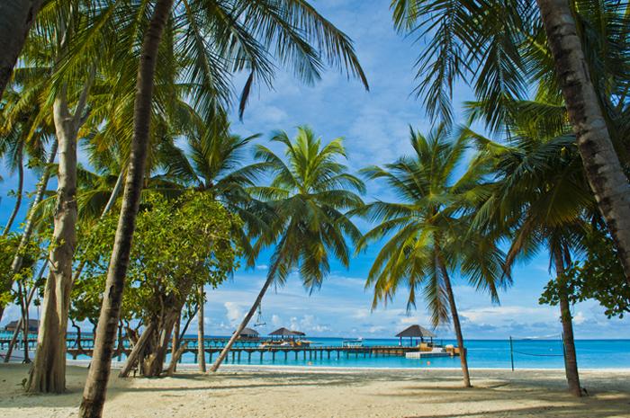 Hilton Maldivas 1 - Maldivas, increíbles, espléndidas, maravillosas