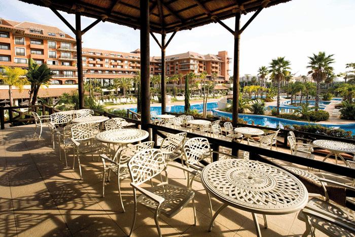 Hotel Puerto Antilla El Mirador1 1 - Puerto Antilla Grand Hotel, el verano anticipado