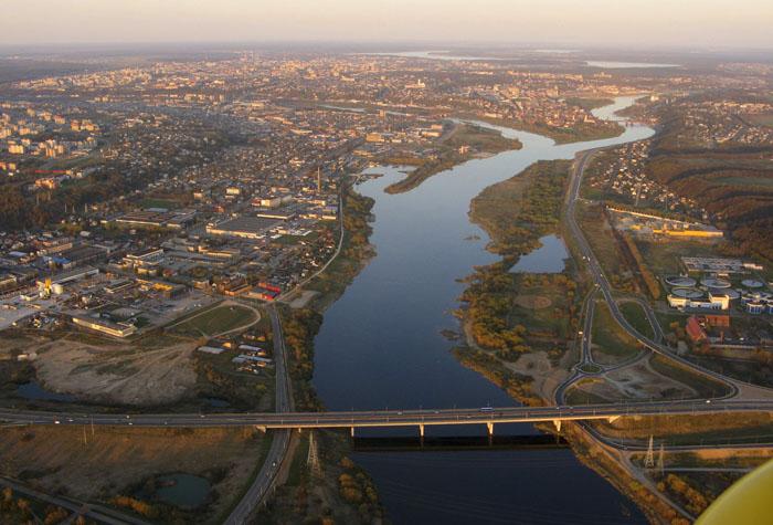 Kaunas ciudad1