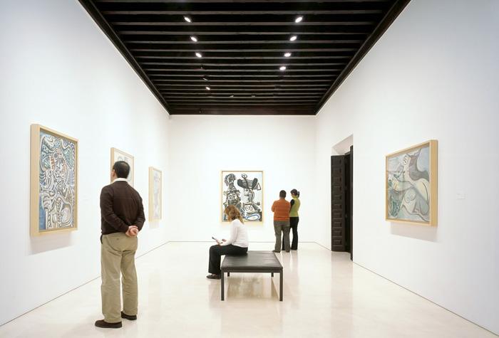 Museo Picasso Malaga 1 - Costa del Sol, un destino para cada turista
