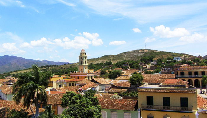 SANCTI SPIRITUS1 1 - Ciudades coloniales de Cuba