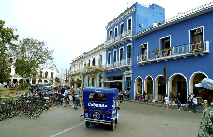 SANCTI SPIRITUS2 1 - Ciudades coloniales de Cuba