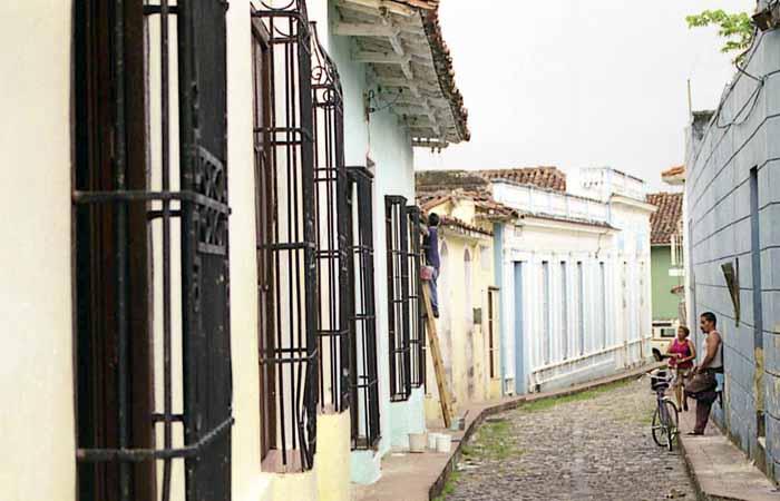 SANCTI SPIRITUS3 1 - Ciudades coloniales de Cuba