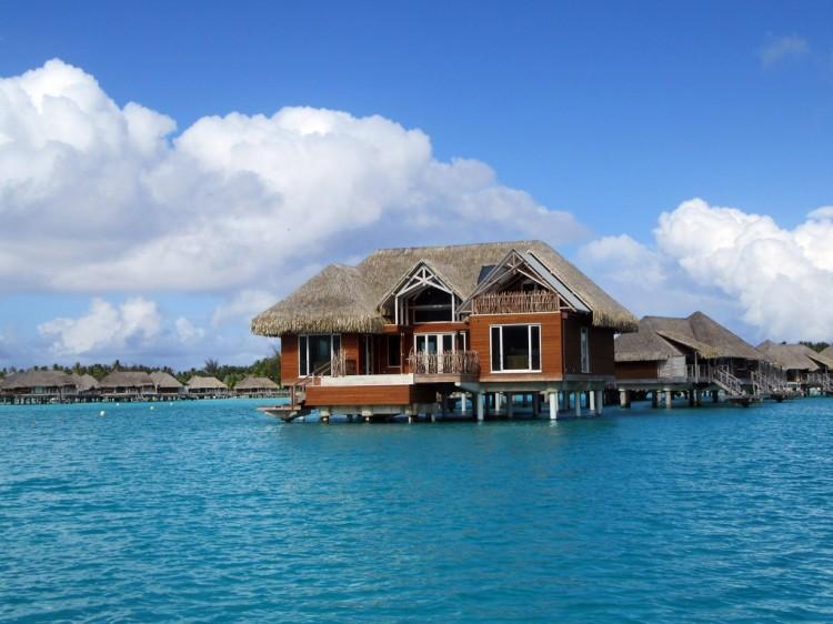 St Regis Bora Bora - St. Regis Bora Bora, para los más exigentes
