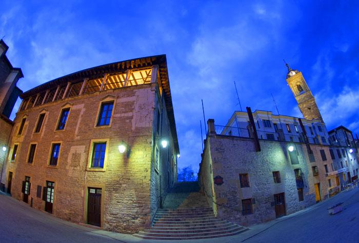 VILLA SUSO 1 - Ruta por los palacios renacentistas de Vitoria-Gasteiz