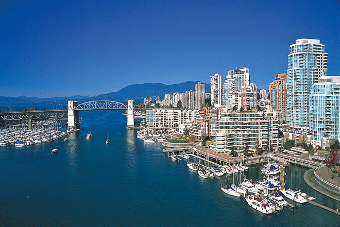 Vista-de-Vancouver