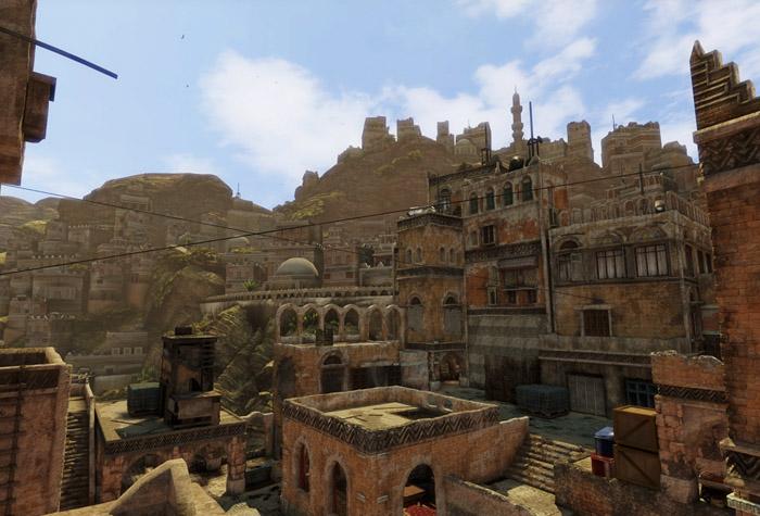 Yemen ciudad