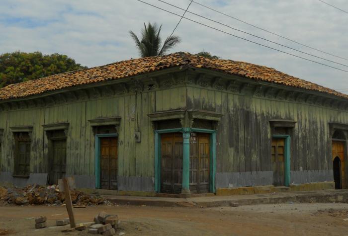 amapala casa 1 - Amapala, la desconocida perla del Pacífico