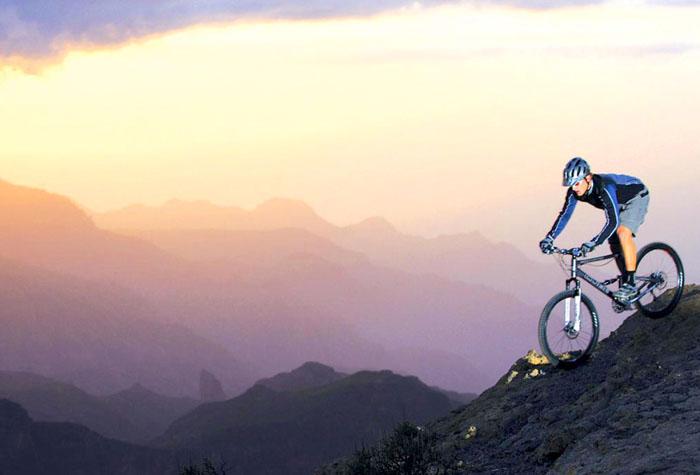 andalucia deporte bici