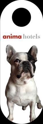 anima perro sin 1 - Huéspedes caninos en los hoteles de Anima Hotels