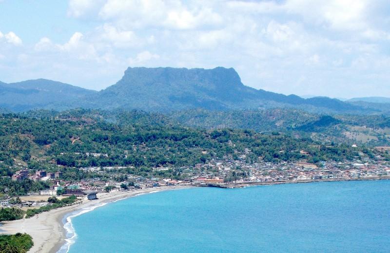 baracoa - Baracoa, la ciudad primada de Cuba