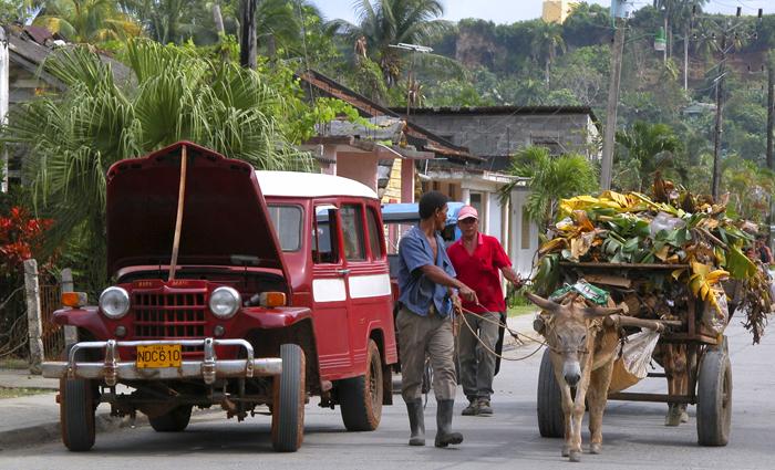 baracoa3 1 - Ciudades coloniales de Cuba