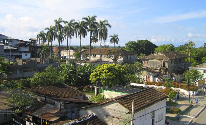 bayamo1 1 - Ciudades coloniales de Cuba