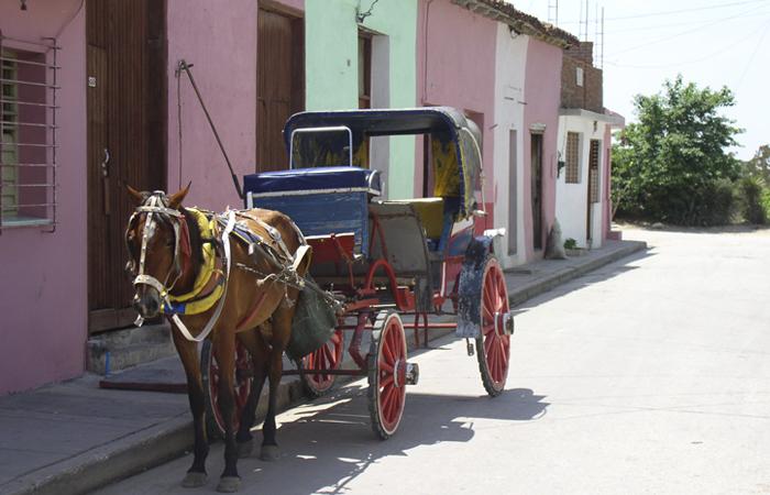 bayamo2 1 - Ciudades coloniales de Cuba