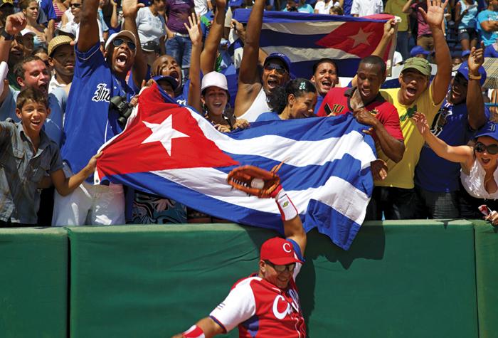beisbol deporte nacional lahabana 1 - La Habana, una experiencia inolvidable