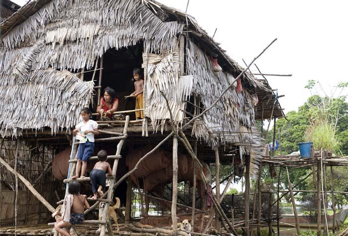 camboya kompoug Phluk Camboya