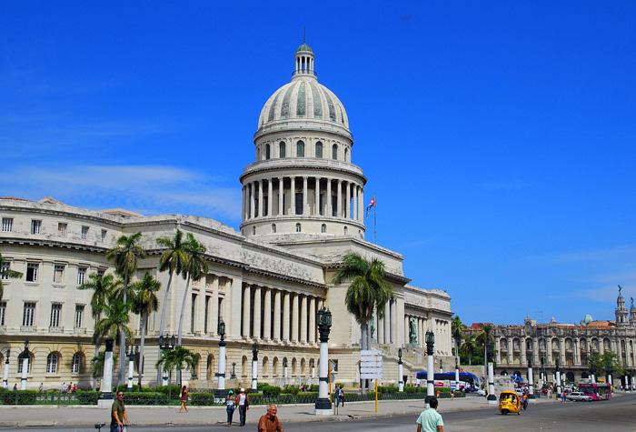capitolio lahabana 1 - La Habana, una experiencia inolvidable
