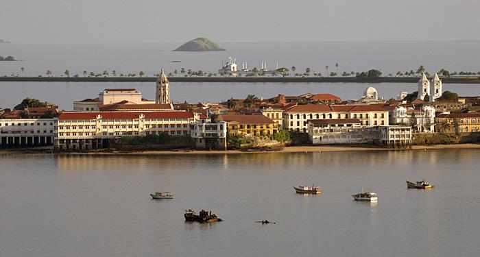casco antiguo de panama 1 - Panamá, del Caribe al Pacífico