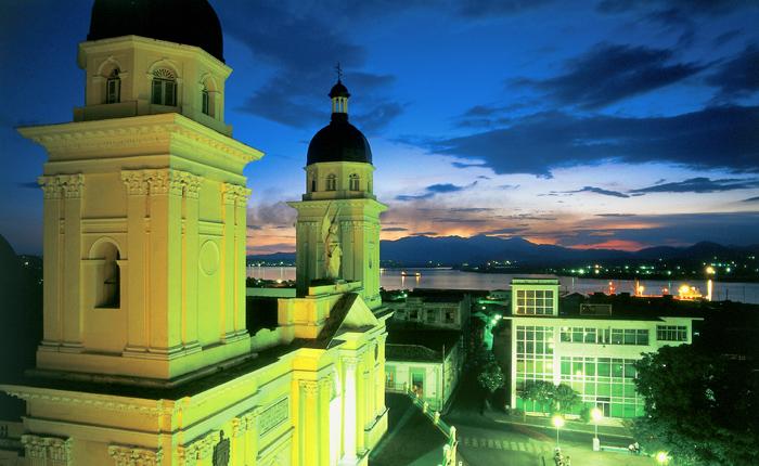 catedral santiago de cuba 2 - Ciudades coloniales de Cuba