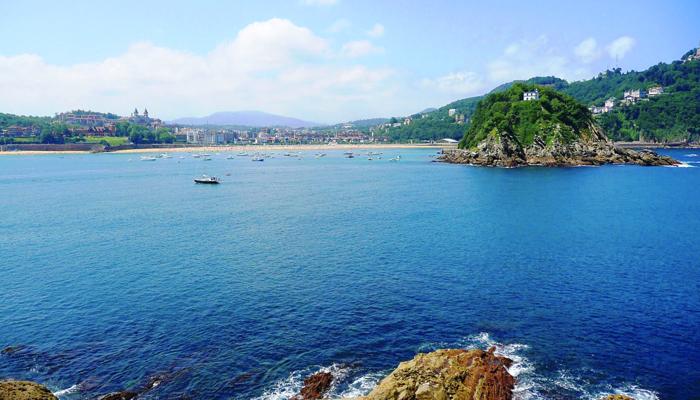 costa vasca 1 - Costa Vasca, el famoso paisaje de mil caras