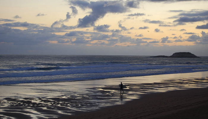 costa vasca surf 1 - Costa Vasca, el famoso paisaje de mil caras