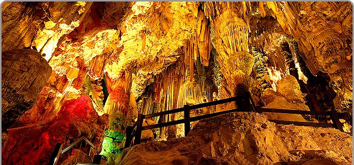 cueva san miguel 1 - Gibraltar, la famosa Roca del Estrecho