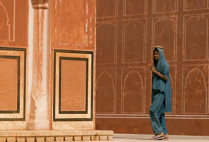 destinos Rajastan