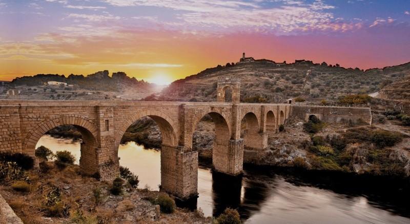 extremadura - Extremadura, la tierra de privilegios