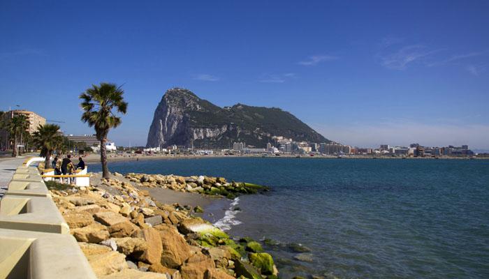 gibraltar barato 1 - Gibraltar, la famosa Roca del Estrecho