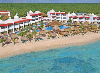 hidden beach resort hotel 1 - Los 5 mejores hoteles nudistas que hay en el mundo