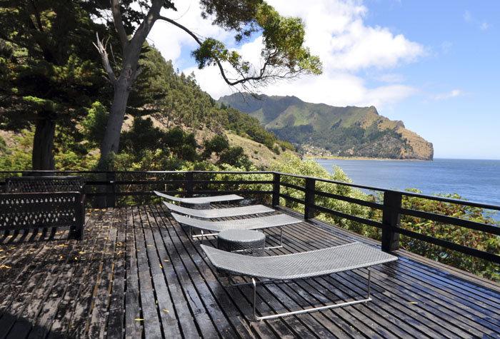 hotel Crusoe Island Lodge 1 - Ciudades de novela para este verano
